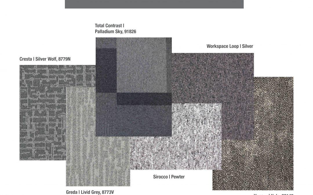 موکت رنگ طوسی :ترند جدید طراحی داخلی