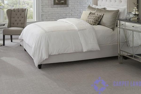 انتخاب بهترین موکت برای اتاق خواب