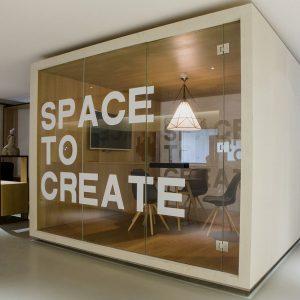 ویژگی های حائز اهمیت شرکت طراحی داخلی