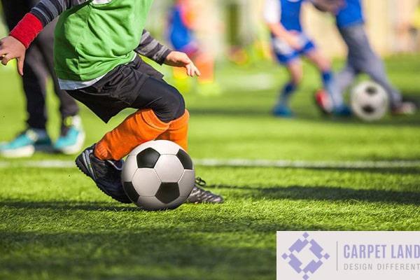 چمن مصنوعی ورزشی چند منظوره چیست