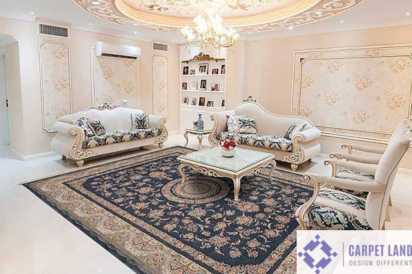 اصول انتخاب فرش مناسب
